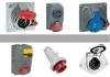 INDUSTRI PLUG & SOCKET>>>SURFACE MOUNTING Legrand,Menenkes,(SIEM
